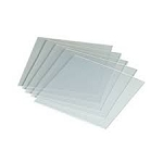 Philips Zoom! EVA Tray Material 24 Sheets (5 in  x 5 in)