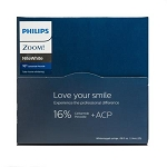 Philips Zoom! NiteWhite 16% Dispenser 25 Pack